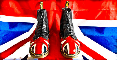 british-boots
