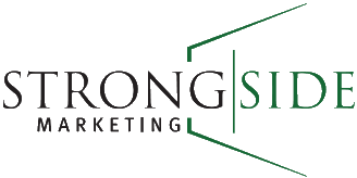 Strongside Marketing logo