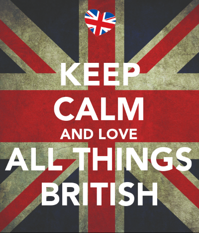 all-things-british