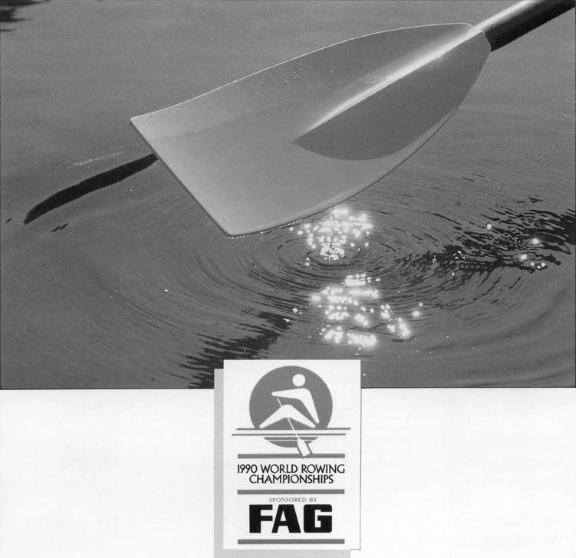fag-oar