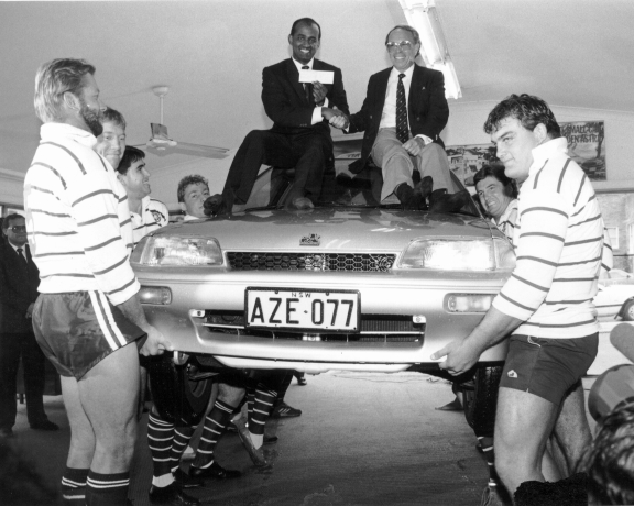 rugby-car-lift