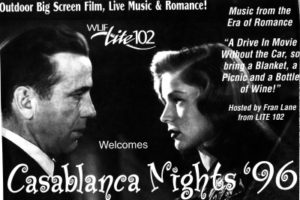 casablanca nights