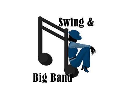 big band logo