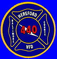 hereford volunteer fire dept