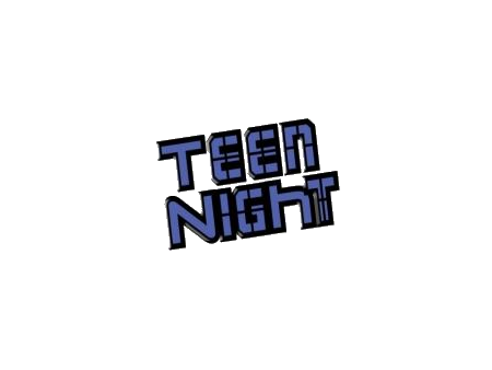 teen night logo