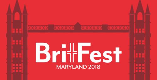 britfest logo 2018