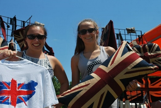 british gear