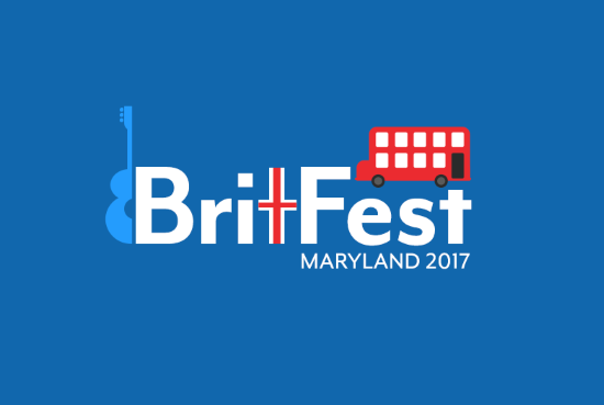 remembering britfest 2017 logo