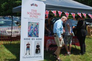 soldiers fund